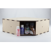 Corner Storage & Display Unit