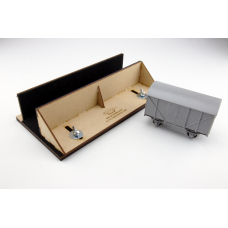 Rail Maintenance Stand - O Gauge - Small