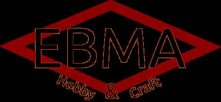 EBMA Hobby & Craft